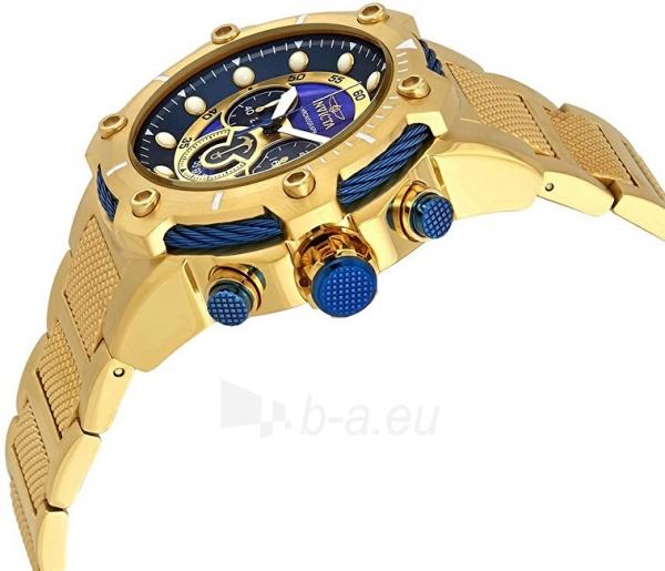 Vīriešu pulkstenis Invicta Reserve Bolt 26812 Paveikslėlis 2 iš 3 310820179053