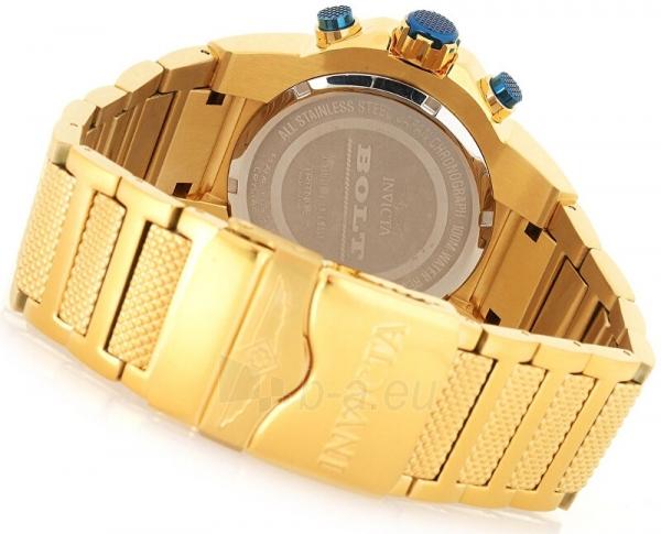 Vīriešu pulkstenis Invicta Reserve Bolt 26812 Paveikslėlis 3 iš 3 310820179053