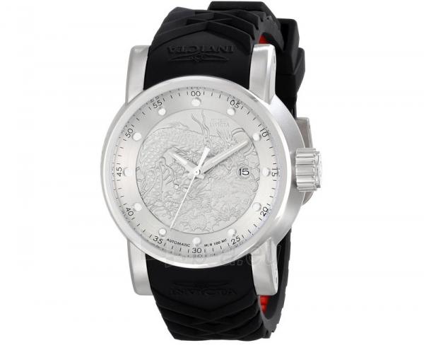 Vyriškas laikrodis Invicta S1 Rally 15862 Paveikslėlis 1 iš 1 310820028273