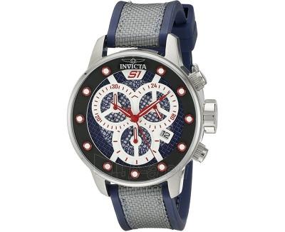 Vyriškas laikrodis Invicta S1 Rally 19621 Paveikslėlis 1 iš 2 310820028270