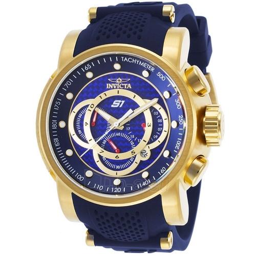 Male laikrodis Invicta S1Rally 19330 Paveikslėlis 1 iš 1 30069608324