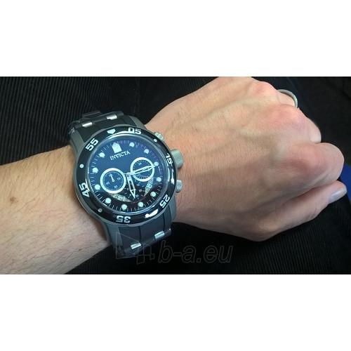 Male laikrodis Invicta Titanium 20463 Paveikslėlis 2 iš 4 310820027883