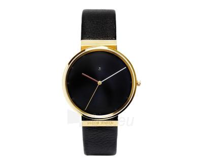 Vīriešu pulkstenis Jacob Jensen Dimension 846 Paveikslėlis 1 iš 1 310820027908