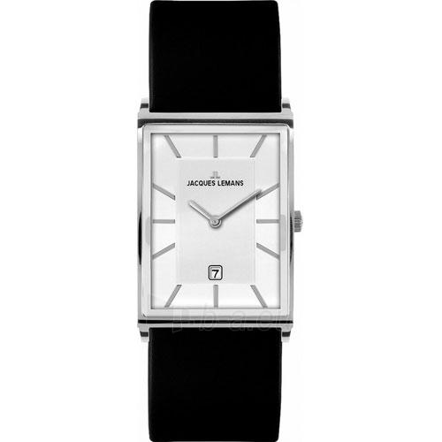 Male laikrodis Jacques 1-1603B Paveikslėlis 1 iš 1 30069607497