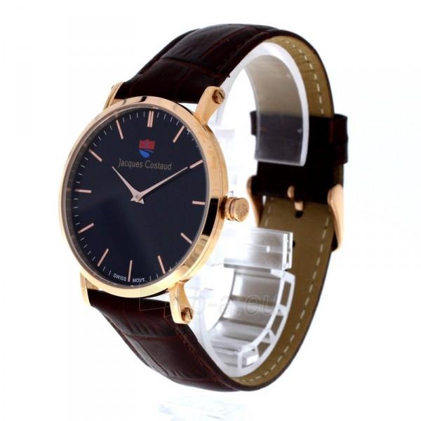 Vīriešu pulkstenis Jacques Costaud JC-1RGBL01 Paveikslėlis 2 iš 4 30069607499