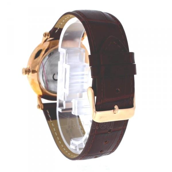 Vīriešu pulkstenis Jacques Costaud JC-1RGBL01 Paveikslėlis 3 iš 4 30069607499
