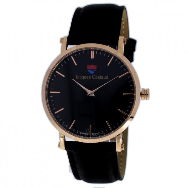 Male laikrodis Jacques Costaud JC-1RGBL03 Paveikslėlis 1 iš 4 30069607501