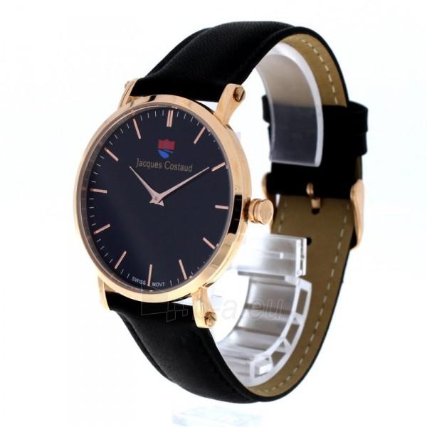 Male laikrodis Jacques Costaud JC-1RGBL03 Paveikslėlis 2 iš 4 30069607501