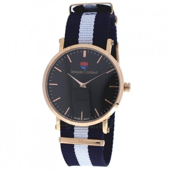 Vyriškas laikrodis Jacques Costaud JC-1RGBN08 Paveikslėlis 1 iš 4 30069607505