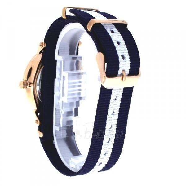 Vyriškas laikrodis Jacques Costaud JC-1RGBN08 Paveikslėlis 4 iš 4 30069607505