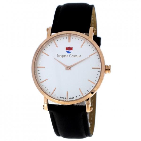 Male laikrodis Jacques Costaud JC-1RGWL03 Paveikslėlis 1 iš 4 30069607506