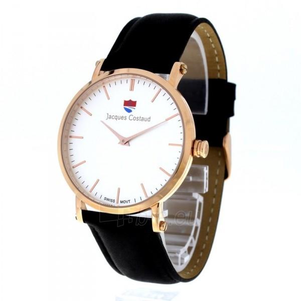 Male laikrodis Jacques Costaud JC-1RGWL03 Paveikslėlis 2 iš 4 30069607506
