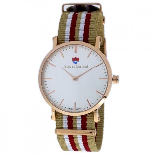 Vyriškas laikrodis Jacques Costaud JC-1RGWN01 Paveikslėlis 1 iš 4 30069607507