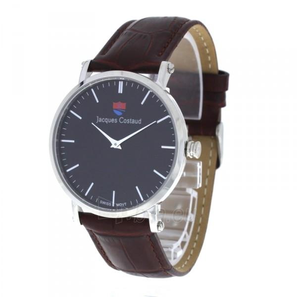 Vyriškas laikrodis Jacques Costaud JC-1SBL01 Paveikslėlis 2 iš 4 30069607510