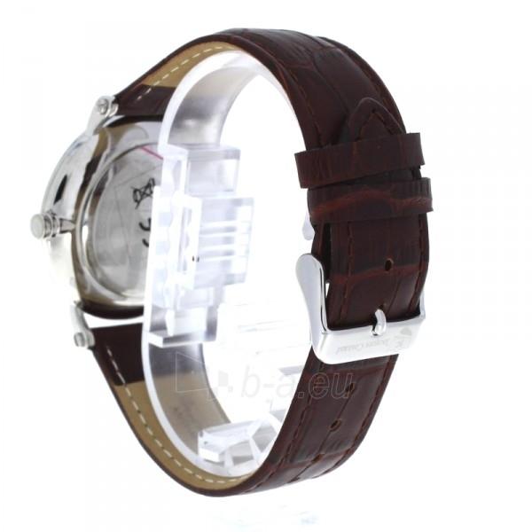 Vyriškas laikrodis Jacques Costaud JC-1SBL01 Paveikslėlis 3 iš 4 30069607510
