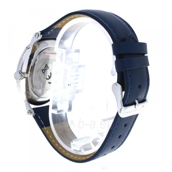 Vyriškas laikrodis Jacques Costaud JC-1SBL05 Paveikslėlis 3 iš 4 30069607511