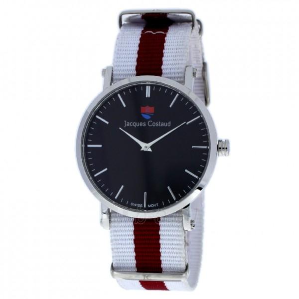 Male laikrodis Jacques Costaud JC-1SBN03 Paveikslėlis 1 iš 4 30069607515