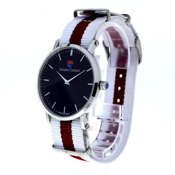 Male laikrodis Jacques Costaud JC-1SBN03 Paveikslėlis 2 iš 4 30069607515