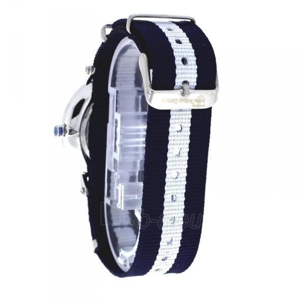 Male laikrodis Jacques Costaud JC-1SBN08 Paveikslėlis 3 iš 4 30069607518