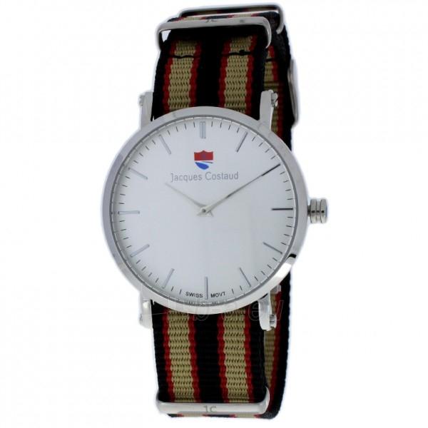 Male laikrodis Jacques Costaud JC-1SWN02 Paveikslėlis 1 iš 4 30069607523