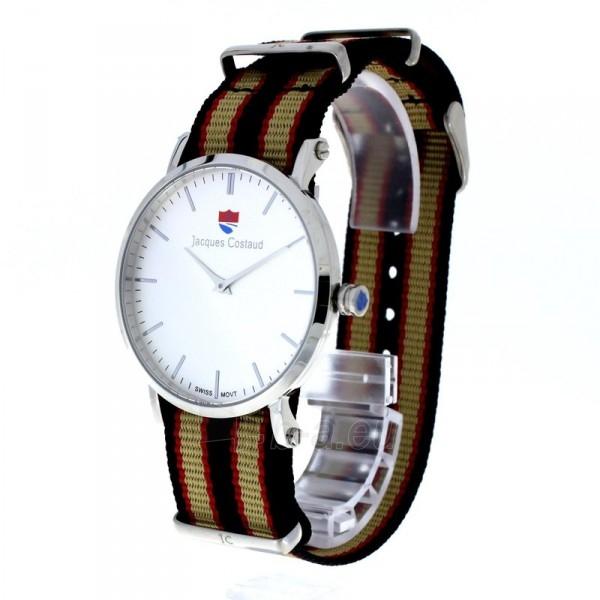 Male laikrodis Jacques Costaud JC-1SWN02 Paveikslėlis 2 iš 4 30069607523