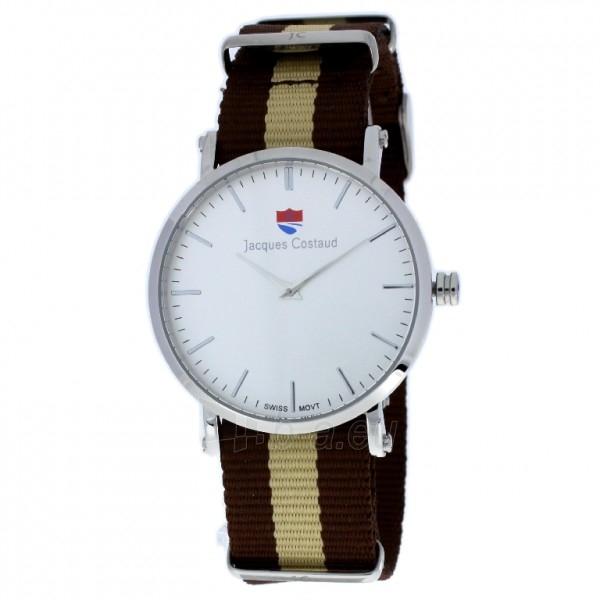 Male laikrodis Jacques Costaud JC-1SWN07 Paveikslėlis 1 iš 4 30069607526