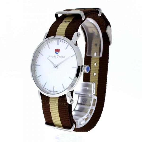 Male laikrodis Jacques Costaud JC-1SWN07 Paveikslėlis 2 iš 4 30069607526
