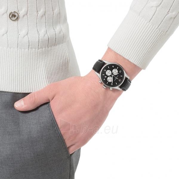 Vīriešu pulkstenis JACQUES LEMANS  1-1654C Paveikslėlis 4 iš 4 30069610042