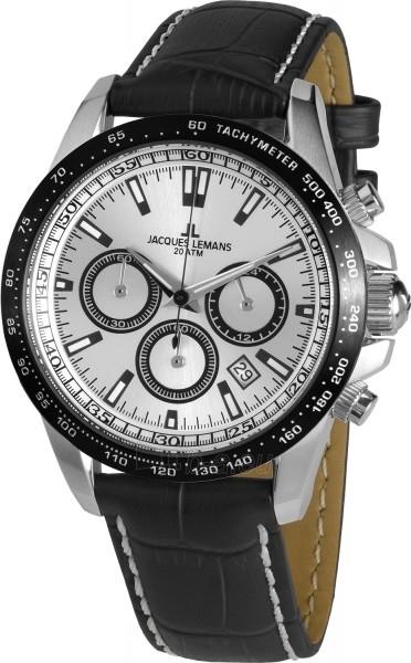 Male laikrodis JACQUES LEMANS  1-1836A Paveikslėlis 2 iš 2 30069609983