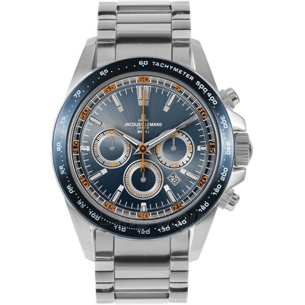 Vīriešu pulkstenis JACQUES LEMANS  1-1836G Paveikslėlis 1 iš 2 30069609986