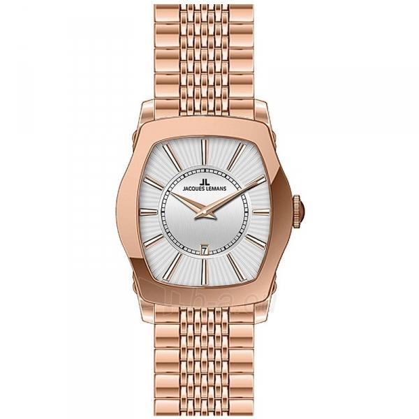 Male laikrodis Jacques Lemans 1-1356H Paveikslėlis 1 iš 1 30069610262
