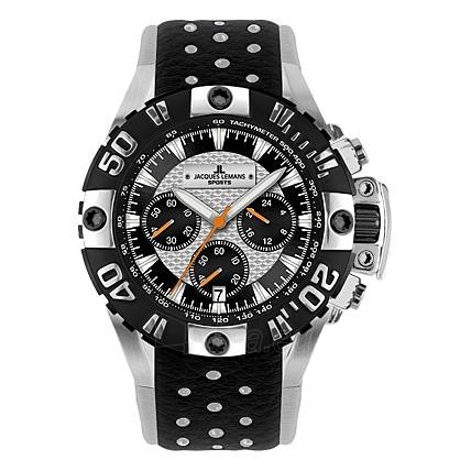 Male laikrodis Jacques Lemans 1-1378A Paveikslėlis 1 iš 1 310820009685