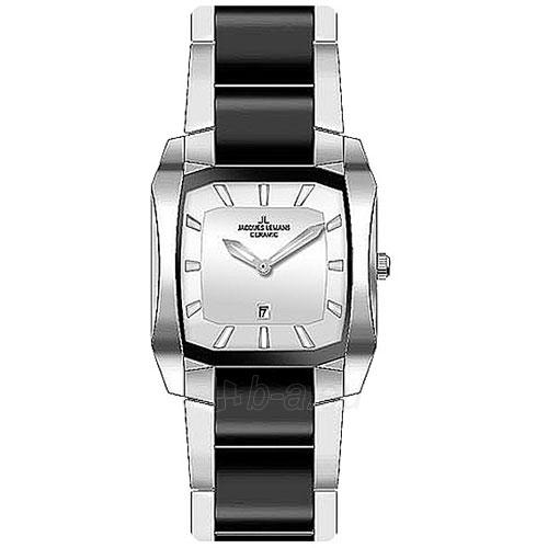 Male laikrodis Jacques Lemans 1-1389B Paveikslėlis 1 iš 1 310820009687