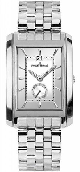 Vyriškas laikrodis Jacques Lemans 1-1406F Paveikslėlis 1 iš 1 30069607553