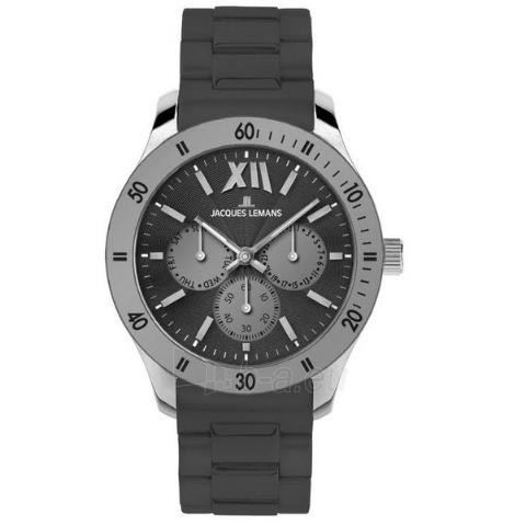 Male laikrodis Jacques Lemans 1-1691A Paveikslėlis 1 iš 1 30069607580