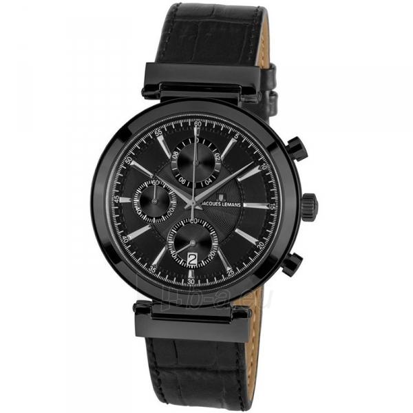Male laikrodis Jacques Lemans 1-1699C Paveikslėlis 1 iš 1 310820009682