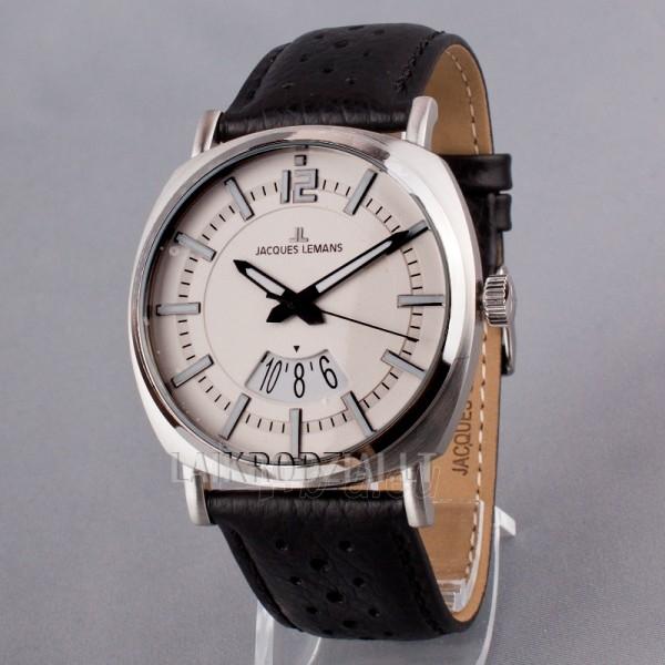 Vyriškas laikrodis Jacques Lemans 1-1740B Paveikslėlis 1 iš 4 30069607592