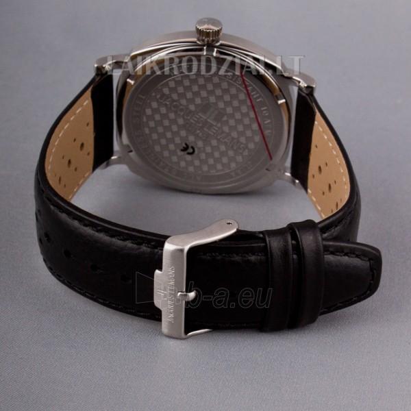 Vyriškas laikrodis Jacques Lemans 1-1740B Paveikslėlis 3 iš 4 30069607592