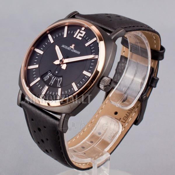 Vīriešu pulkstenis Jacques Lemans 1-1740G Paveikslėlis 2 iš 4 30069607595