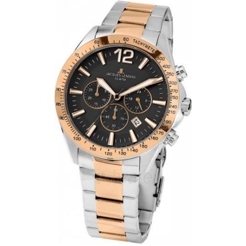Vīriešu pulkstenis Jacques Lemans 1-1751G Paveikslėlis 3 iš 3 30069607606