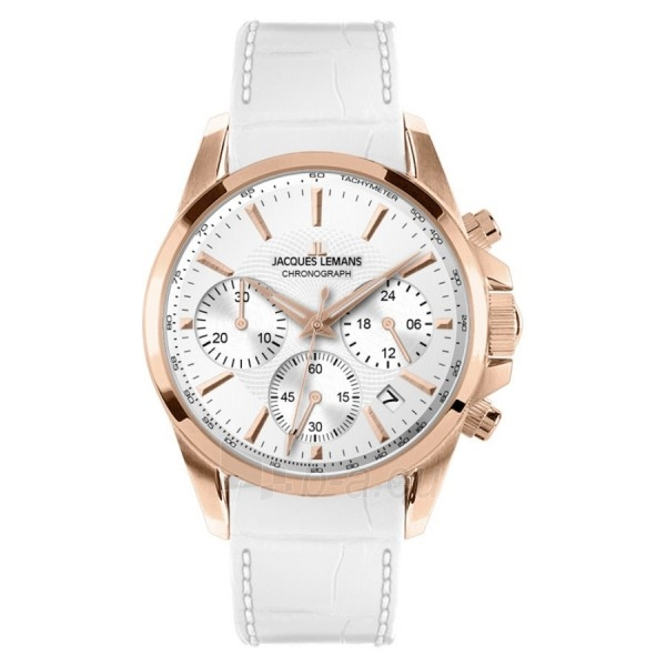 Male laikrodis Jacques Lemans 1-1752H Paveikslėlis 1 iš 1 30069607607