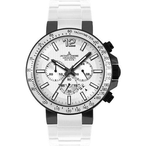 Vīriešu pulkstenis Jacques Lemans 1-1768G Paveikslėlis 1 iš 1 30069607614