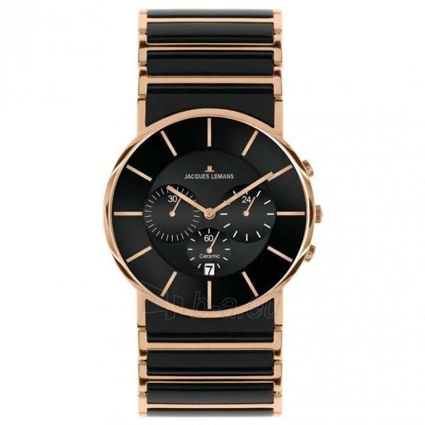 Vyriškas laikrodis Jacques Lemans 1-1815C Paveikslėlis 1 iš 1 310820052803