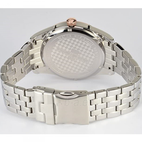 Vīriešu pulkstenis Jacques Lemans 1-1901H Paveikslėlis 4 iš 5 310820172774