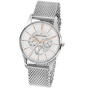 Vyriškas laikrodis Jacques Lemans 1-1929F Paveikslėlis 1 iš 6 310820053252