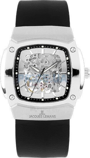 Vīriešu pulkstenis Jacques Lemans Belfast 1-1379A Paveikslėlis 1 iš 1 30069607667