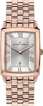 Male laikrodis Jacques Lemans Bienne 1-1611J Paveikslėlis 1 iš 1 30069607680