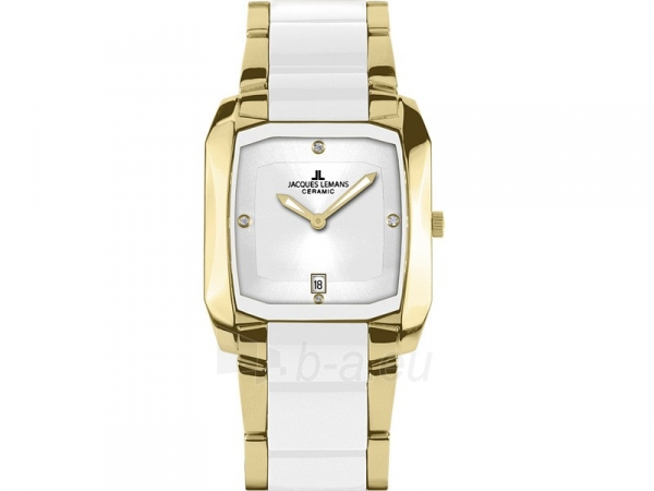 Vīriešu pulkstenis Jacques Lemans Dublin 1-1389G Paveikslėlis 1 iš 1 30069607686