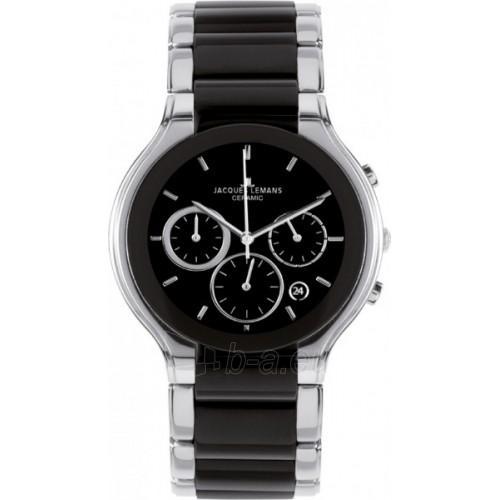 Men's watch Jacques Lemans Dublin 1-1580A Paveikslėlis 1 iš 1 30069601869