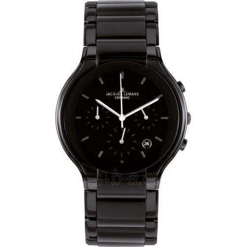 Vyriškas laikrodis Jacques Lemans Dublin 1-1580D Paveikslėlis 1 iš 1 30069601840